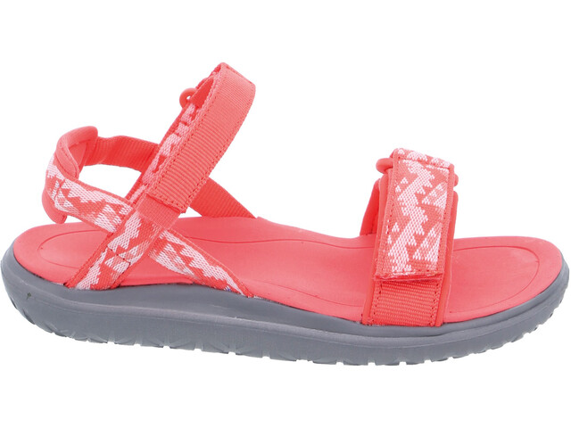 Teva Terra-Float Nova Chaussures Enfant, palopo coral